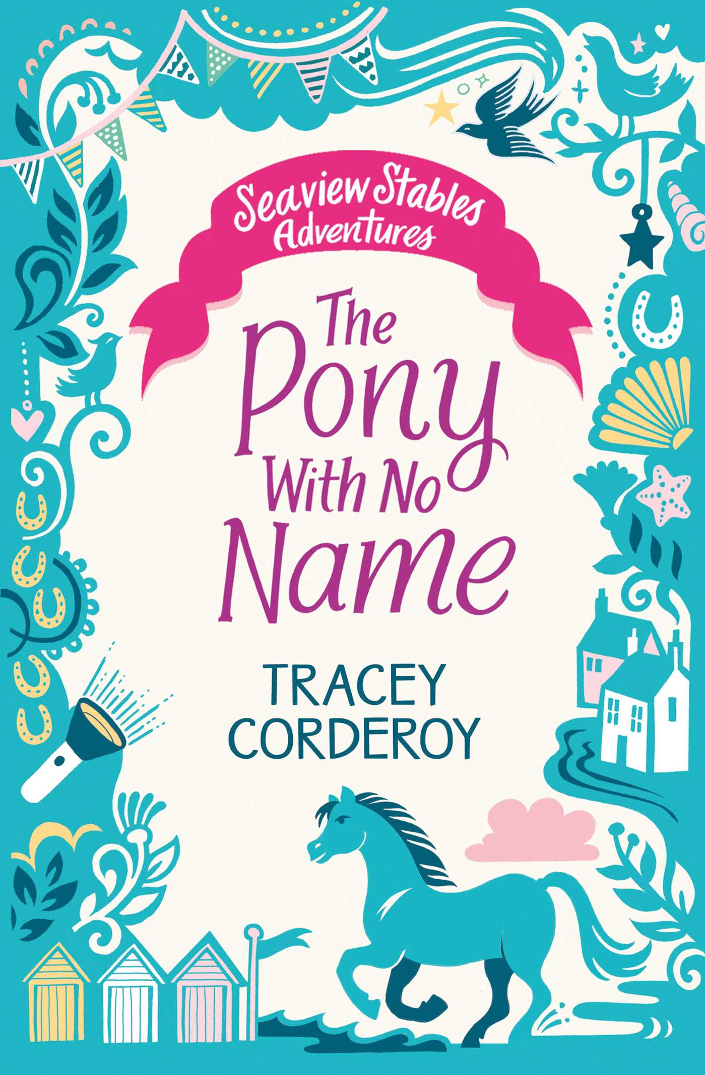 The Pony With No Name | Book by Tracey Corderoy | Official Publisher ...