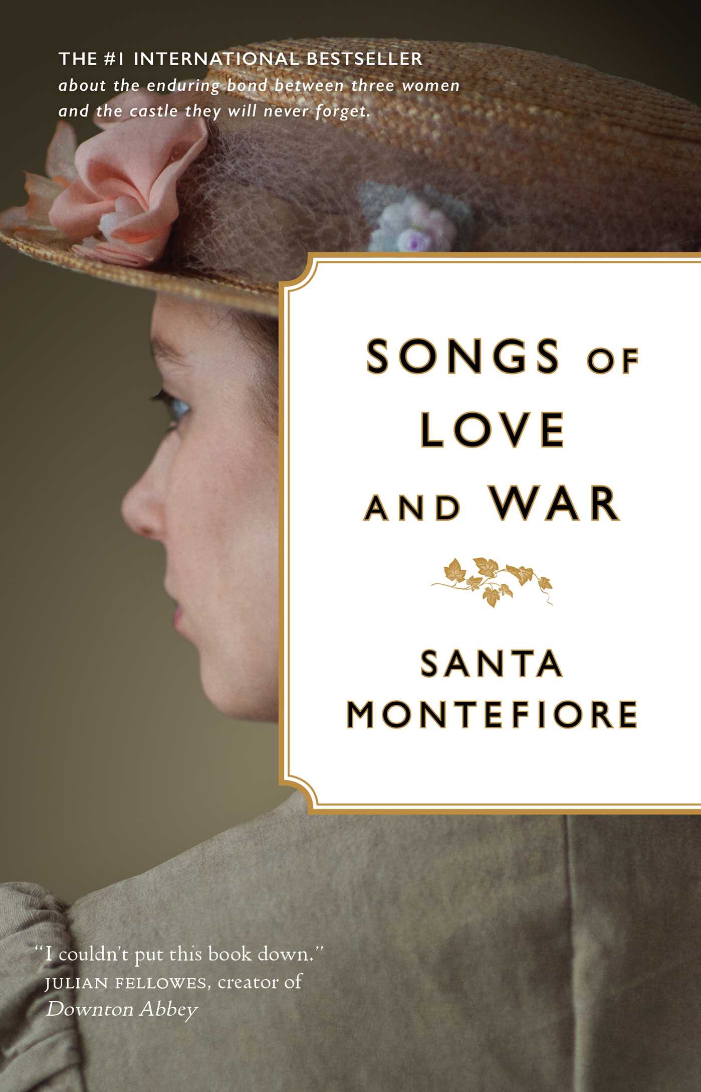 songs of love and war book by santa montefiore official rh simonandschuster ca