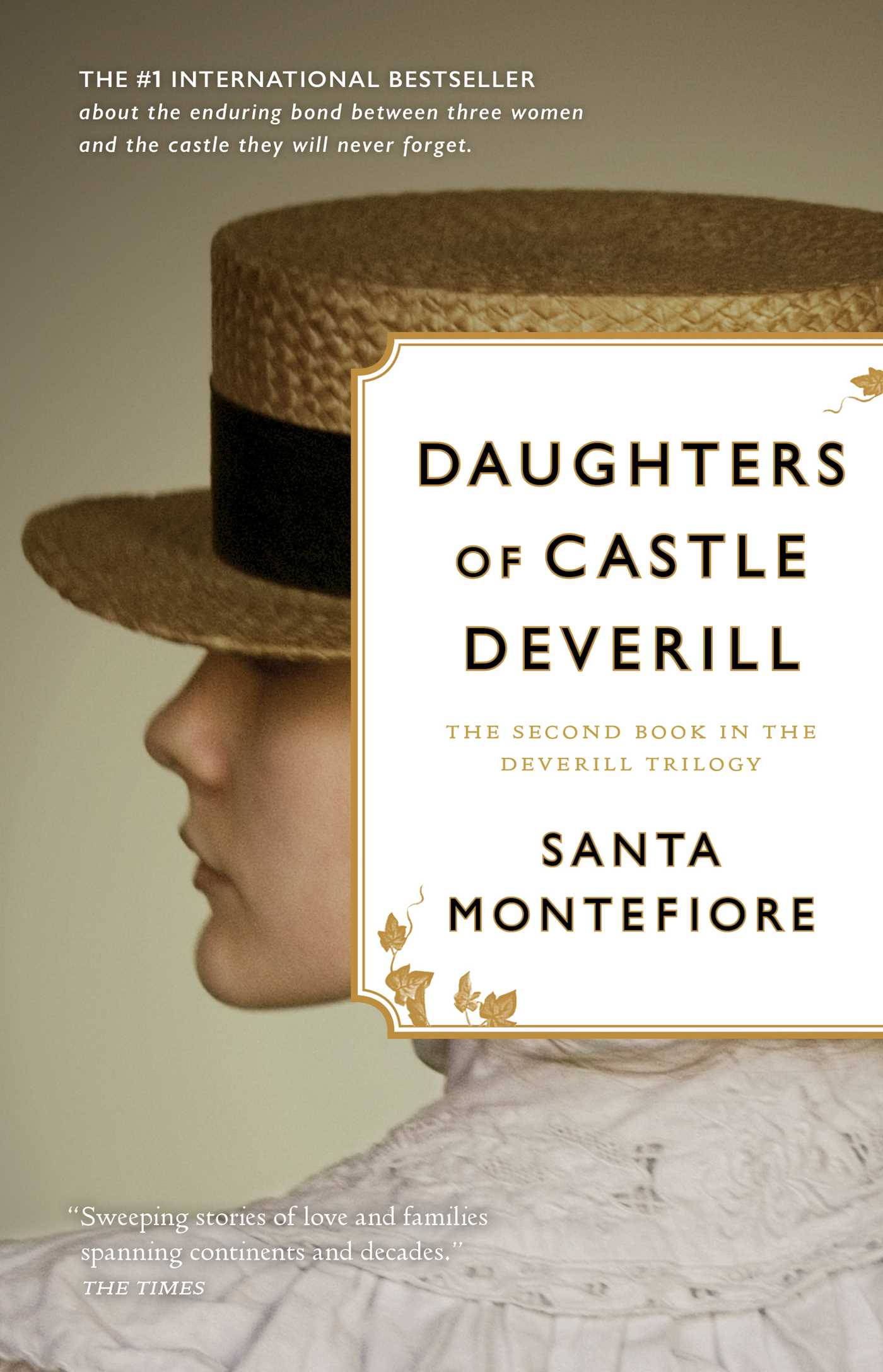 Daughters of castle deverill 9781471172830 hr