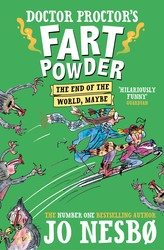 Doctor Proctor's Fart Powder: The End of the World.  Maybe.