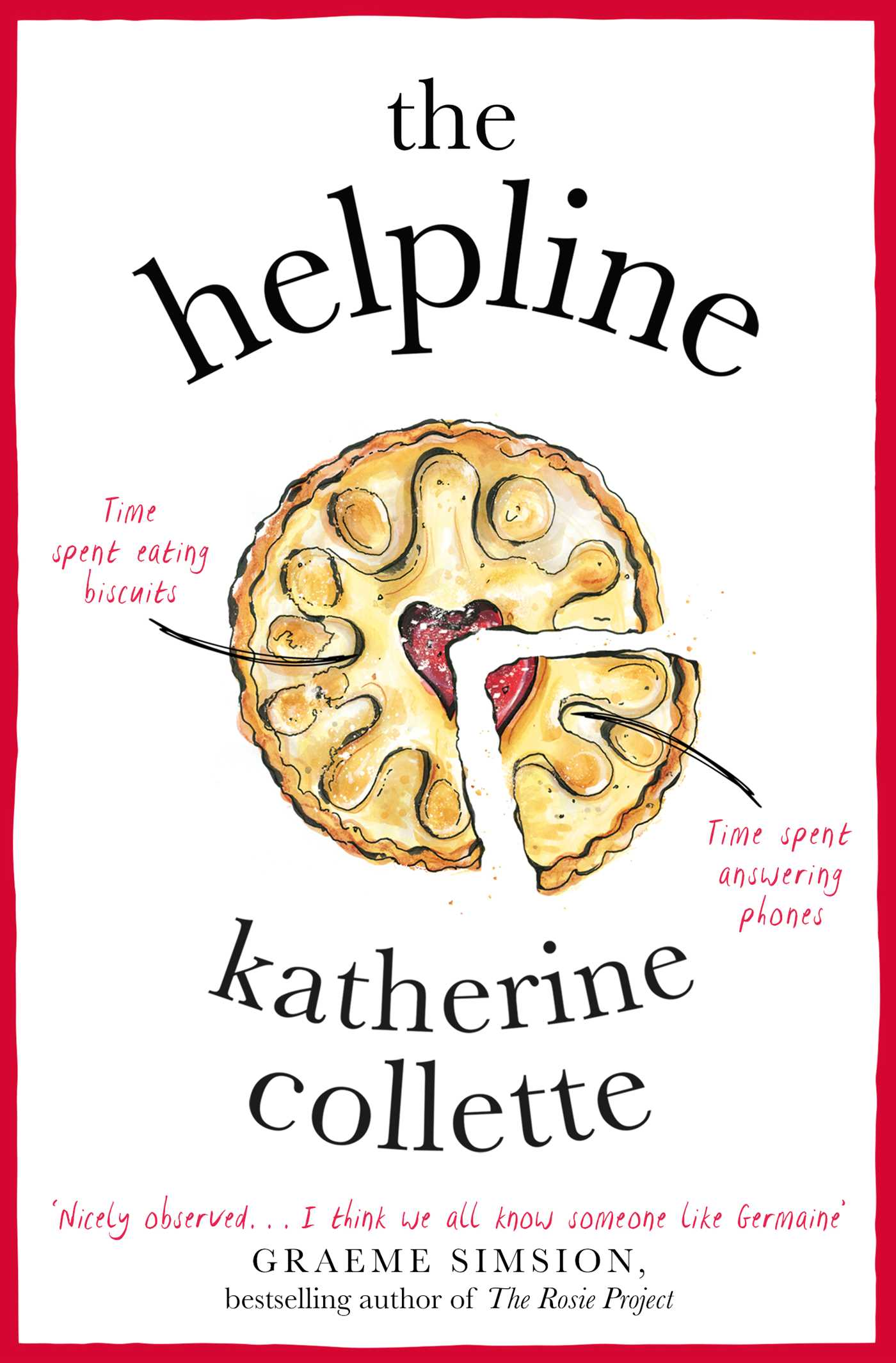 Watch Hillary Katherines Favourite Things For September video