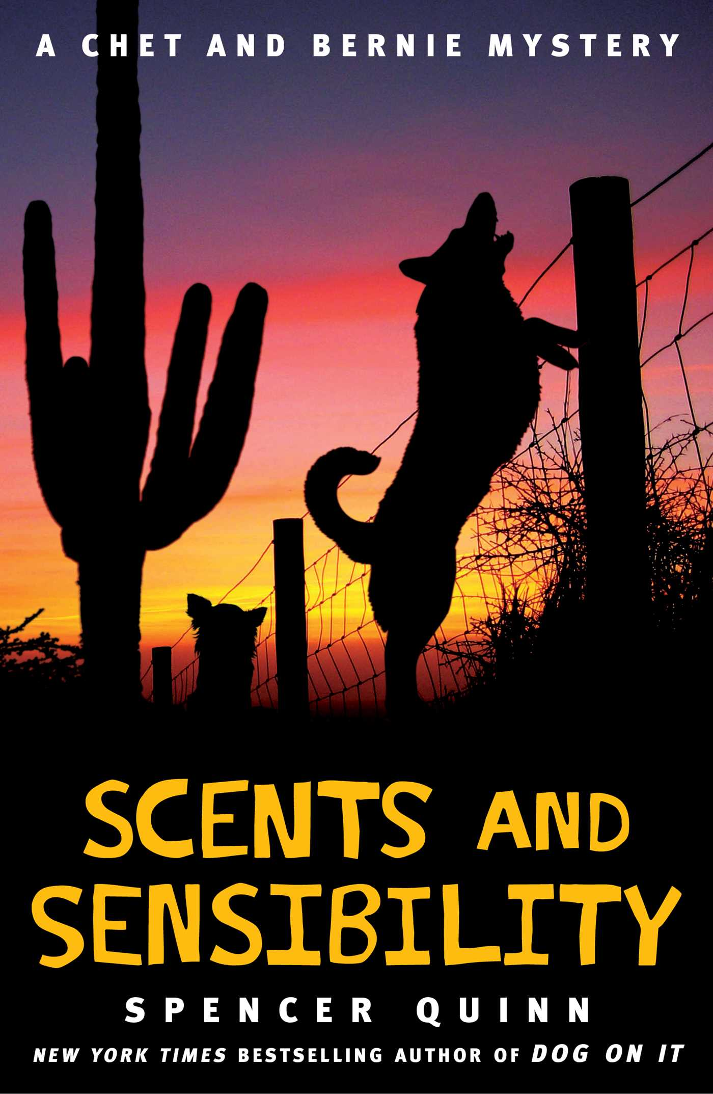 Scents and sensibility book by spencer quinn official publisher scents and sensibility 9781476703428 hr fandeluxe Image collections