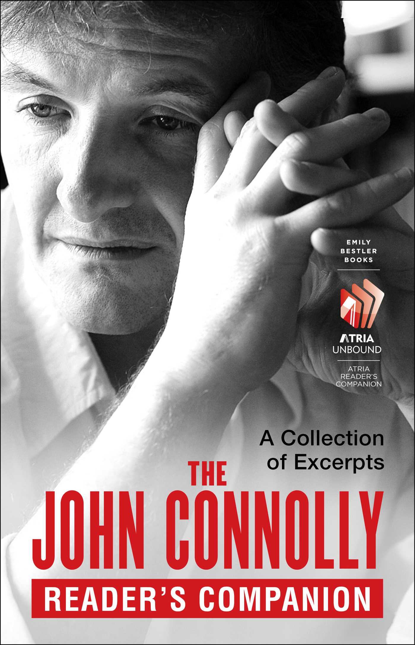 The john connolly readers companion 9781476703787 hr