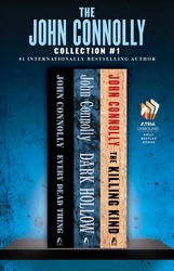 The John Connolly Collection #1