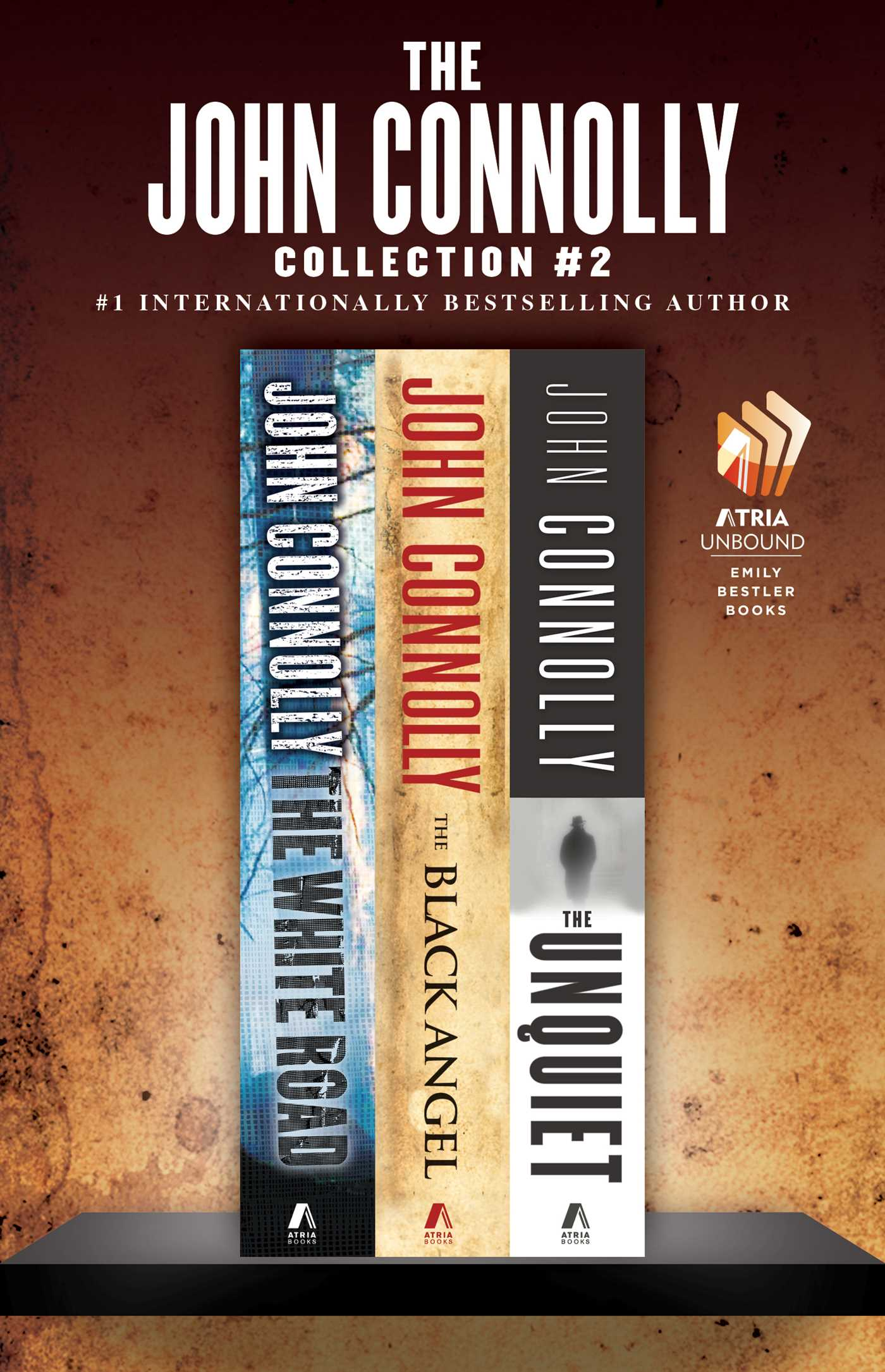 The john connolly collection 2 9781476703817 hr