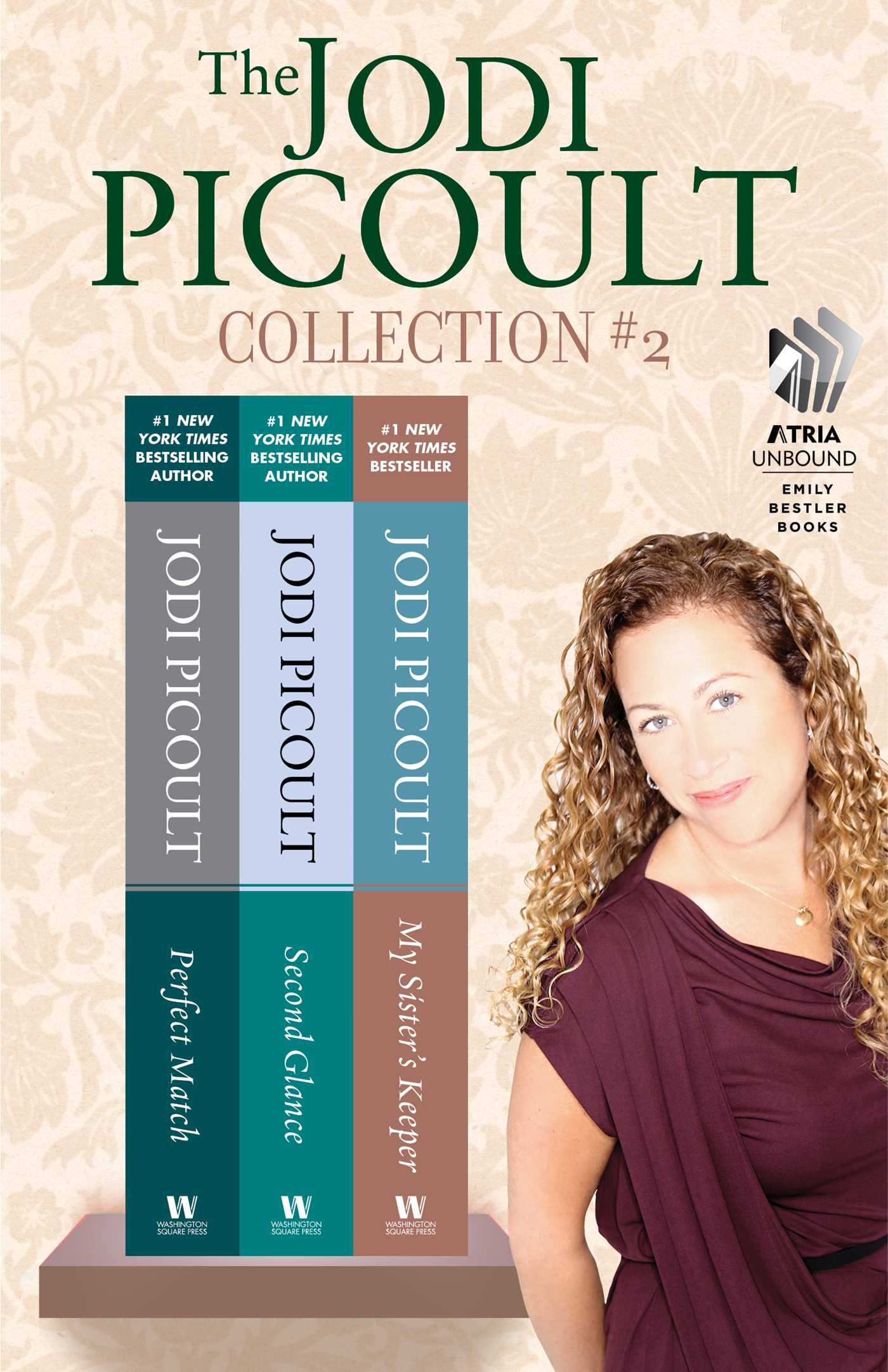 Jodi picoult collection 2 9781476703879 hr