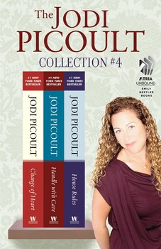 The Jodi Picoult Collection #4