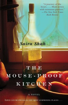 The Mouse-Proof Kitchen