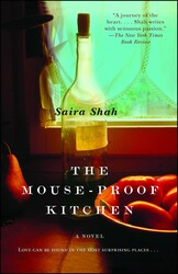 The mouse proof kitchen 9781476705675