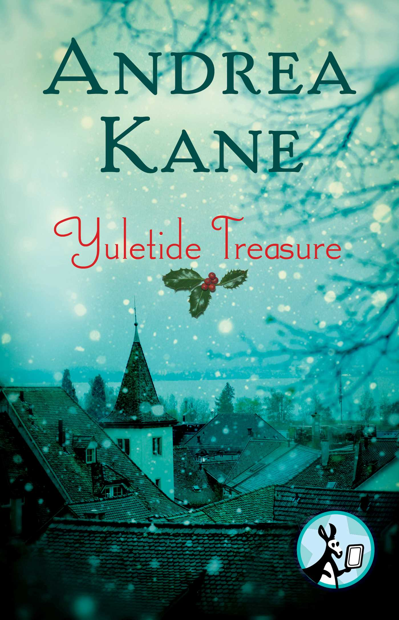 Yuletide treasure 9781476708553 hr