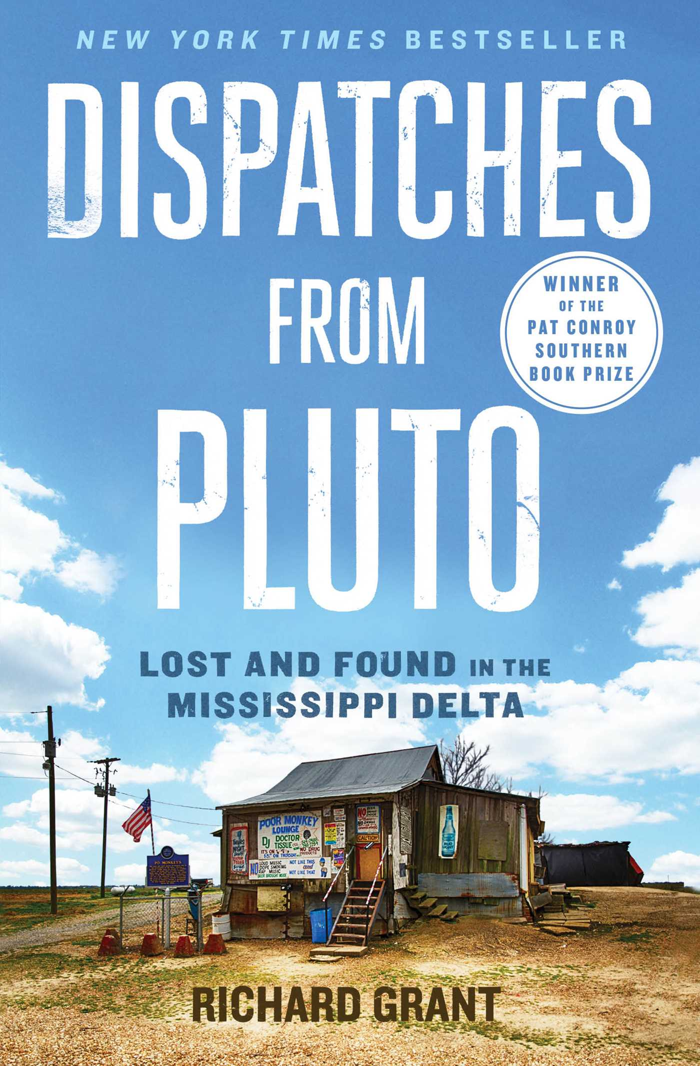 Dispatches From Pluto 9781476709642 Hr