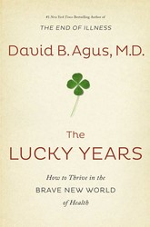 The lucky years 9781476712109