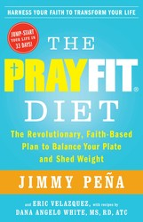 The PrayFit Diet