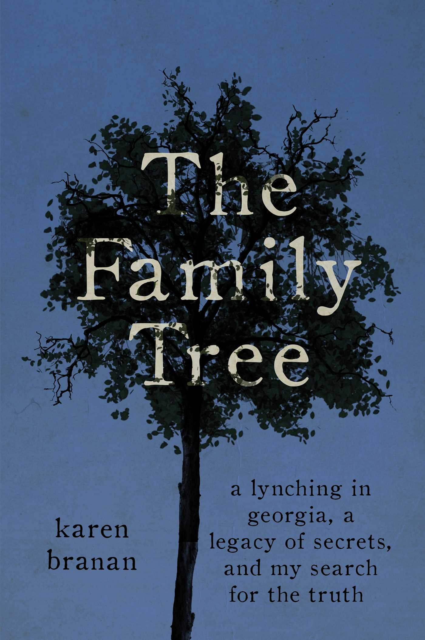 The family tree 9781476717180 hr