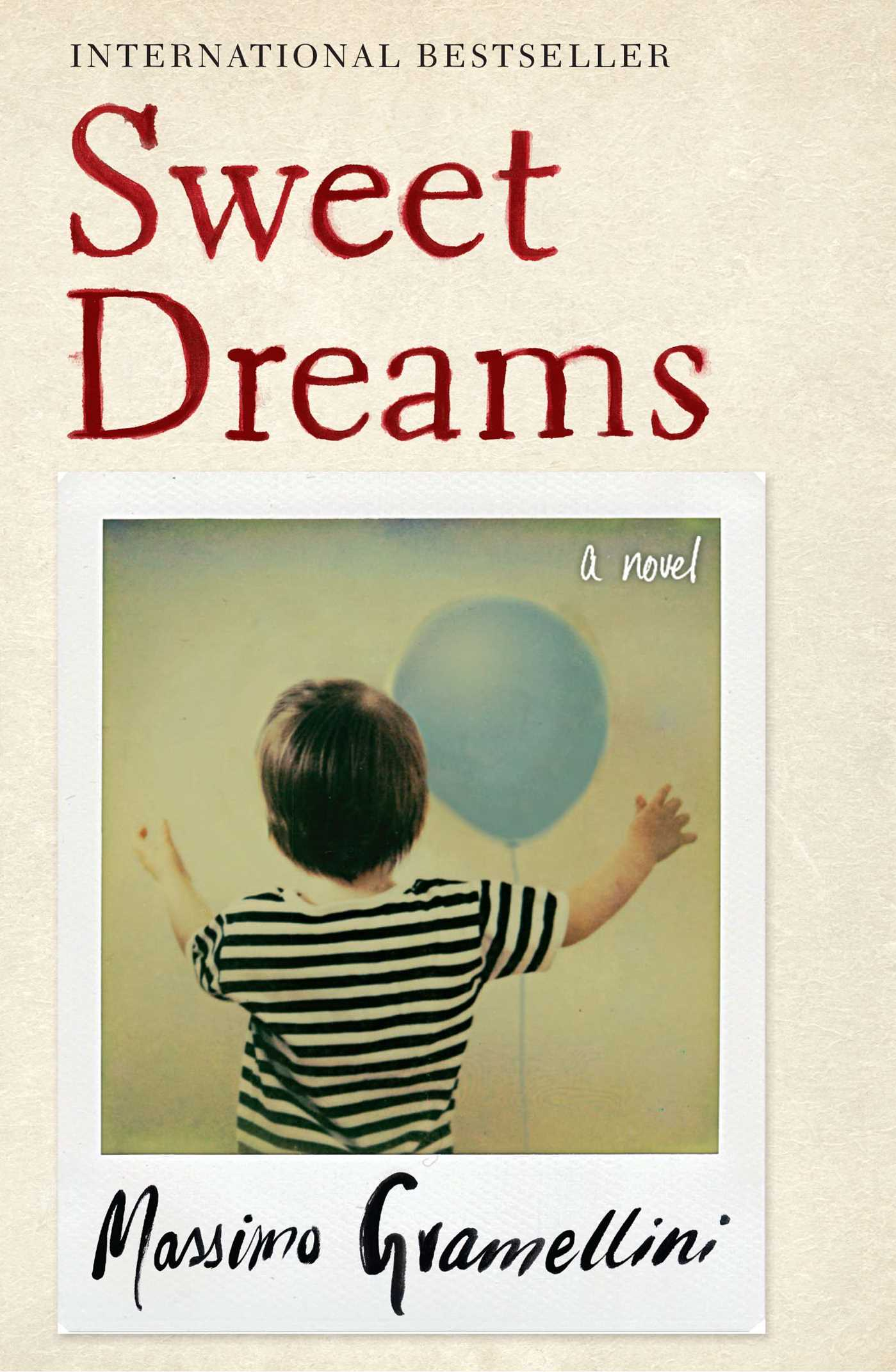 Sweet dreams ebook by massimo gramellini official publisher page sweet dreams 9781476718613 hr fandeluxe Epub
