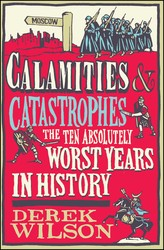 Calamities catastrophes 9781476718828
