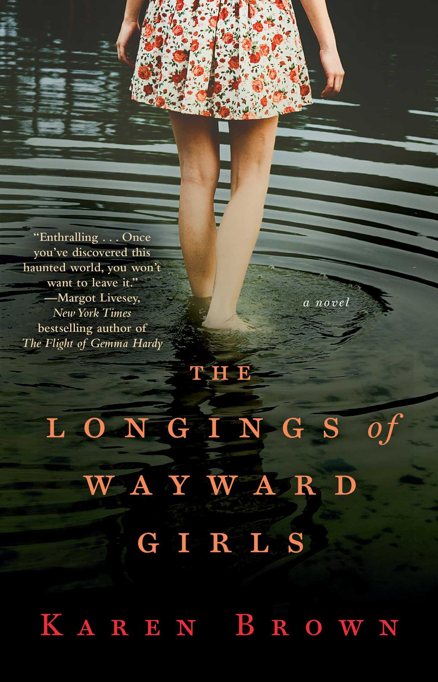 The longings of wayward girls 9781476724911 hr