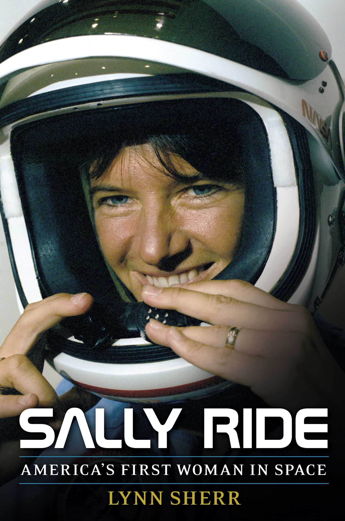 Sally ride 9781476725765 hr