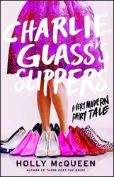 Charlie Glass's Slippers book cover
