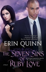 The Seven Sins of Ruby Love book cover