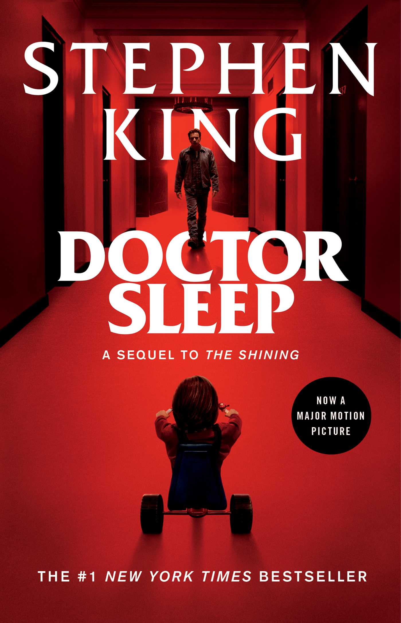 Doctor sleep 9781476727660 hr
