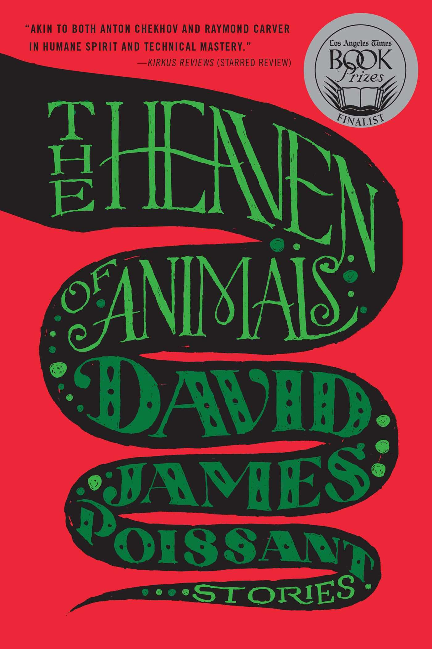 The heaven of animals 9781476729978 hr