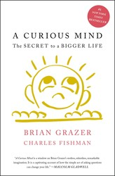 Buy A Curious Mind