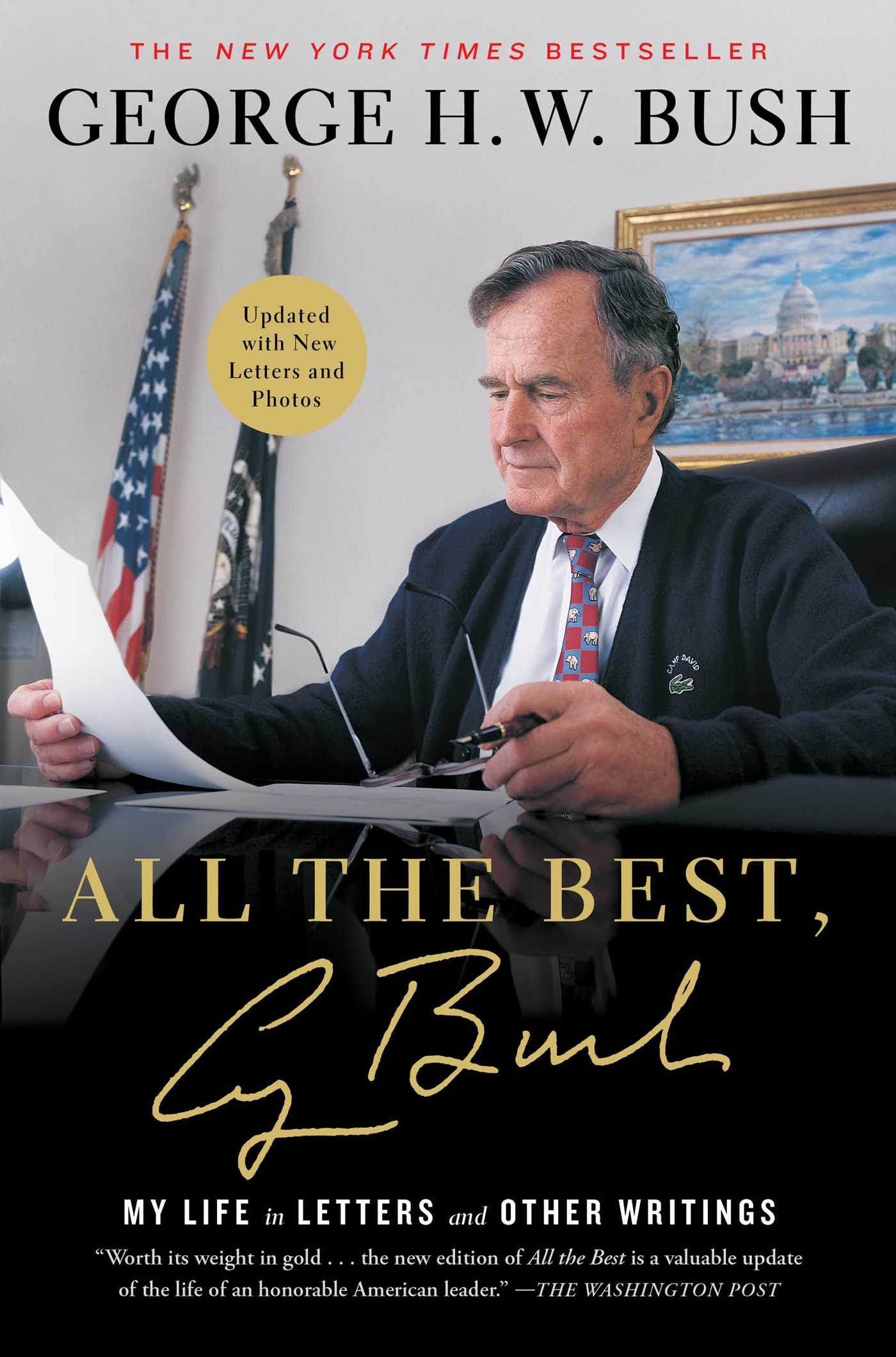 All The Best George Bush Ebook By George H W Bush Official