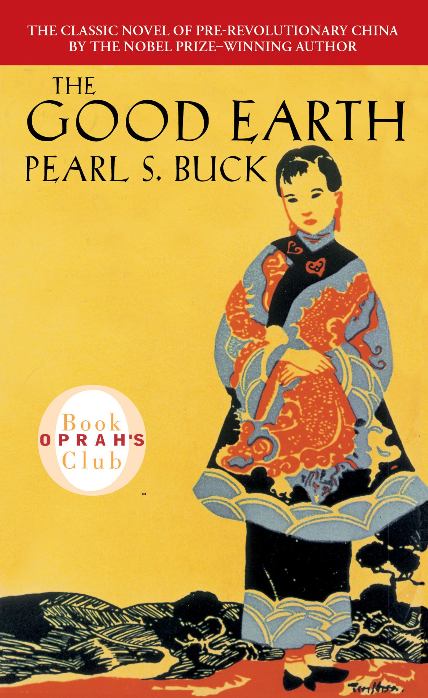 pearl s buck the good deed Designed for teachers, this resource provides an overview of pearl s buck's pulitzer prize winning novel, the good earth information about the organizational pattern of the story, issues and themes addressed, historical background on.