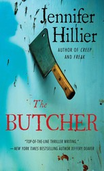 The butcher 9781476734231