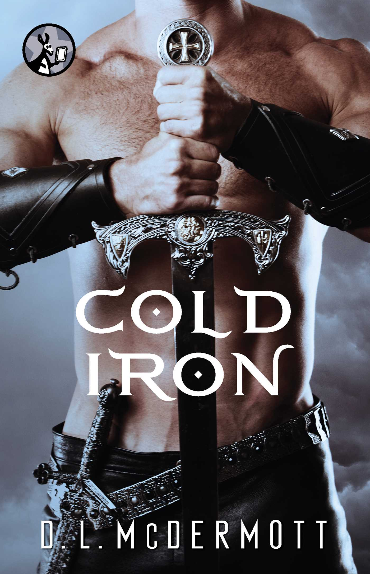 Cold iron 9781476734392 hr