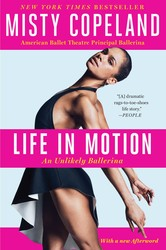 Life in motion 9781476737980