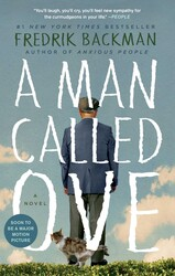 A man called ove 9781476738024