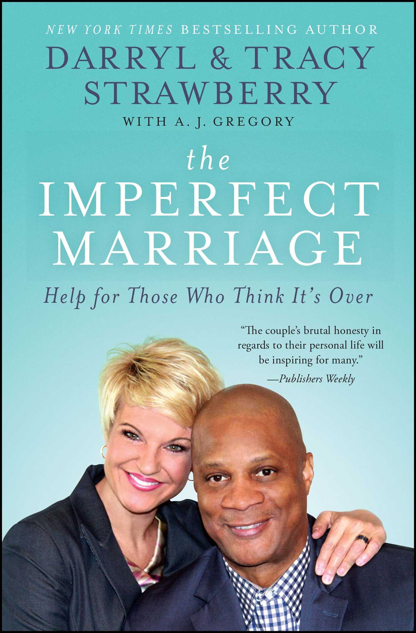 The imperfect marriage 9781476738765 hr