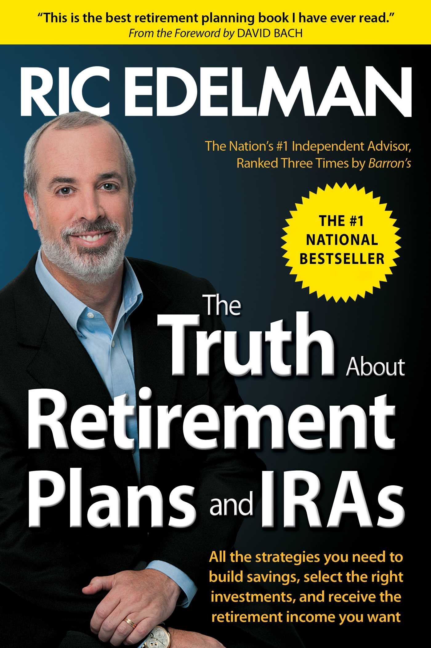 The truth about retirement plans and iras 9781476739861 hr