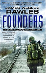 Founders-9781476740089