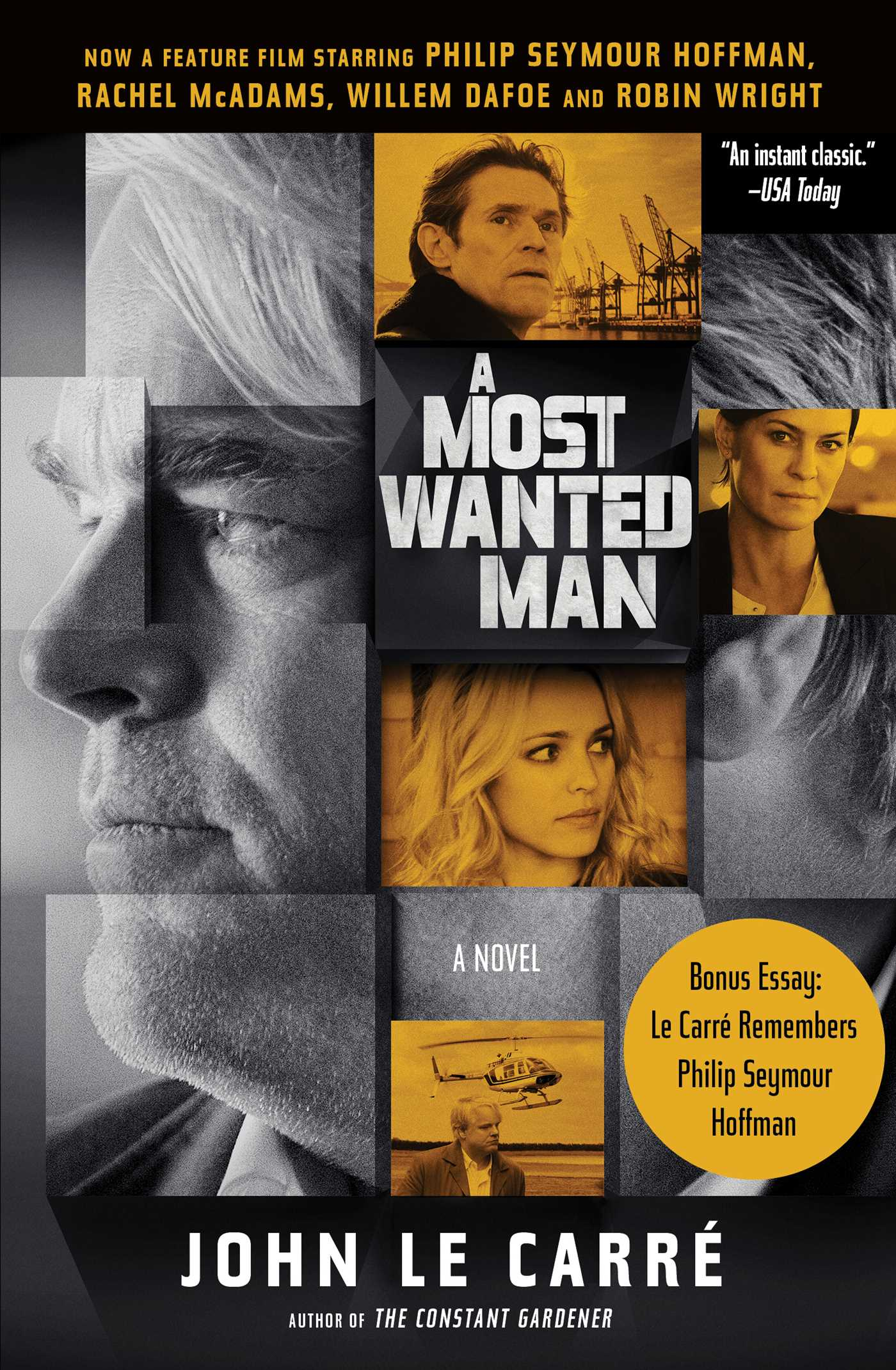 john le carre official publisher page simon schuster book cover image jpg a most wanted man