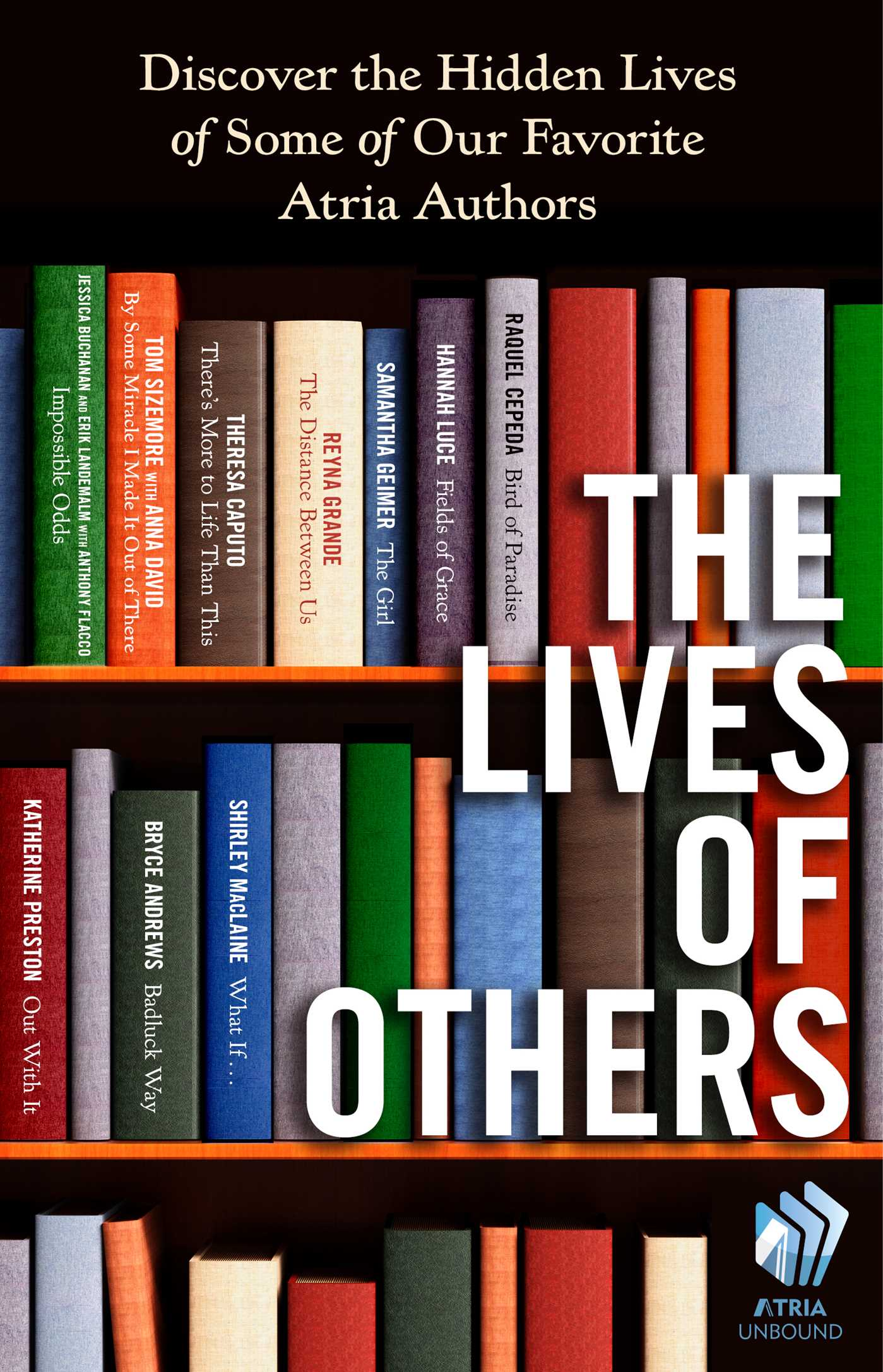 The lives of others 9781476740355 hr