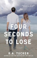 Four Seconds to Lose book cover