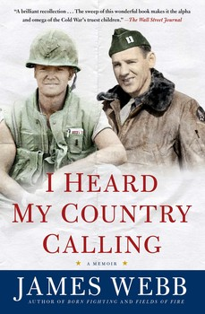 I Heard My Country Calling