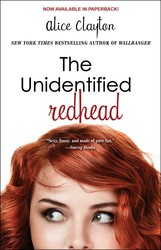 The unidentified redhead 9781476741222