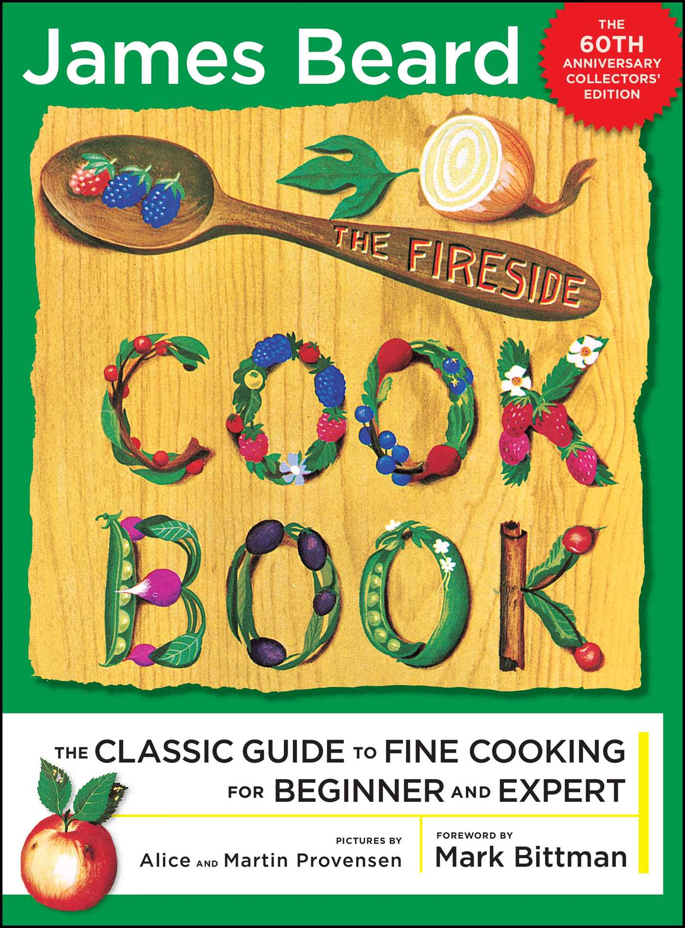 The fireside cook book 9781476743493 hr