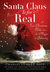 Santa Claus Is for Real book cover