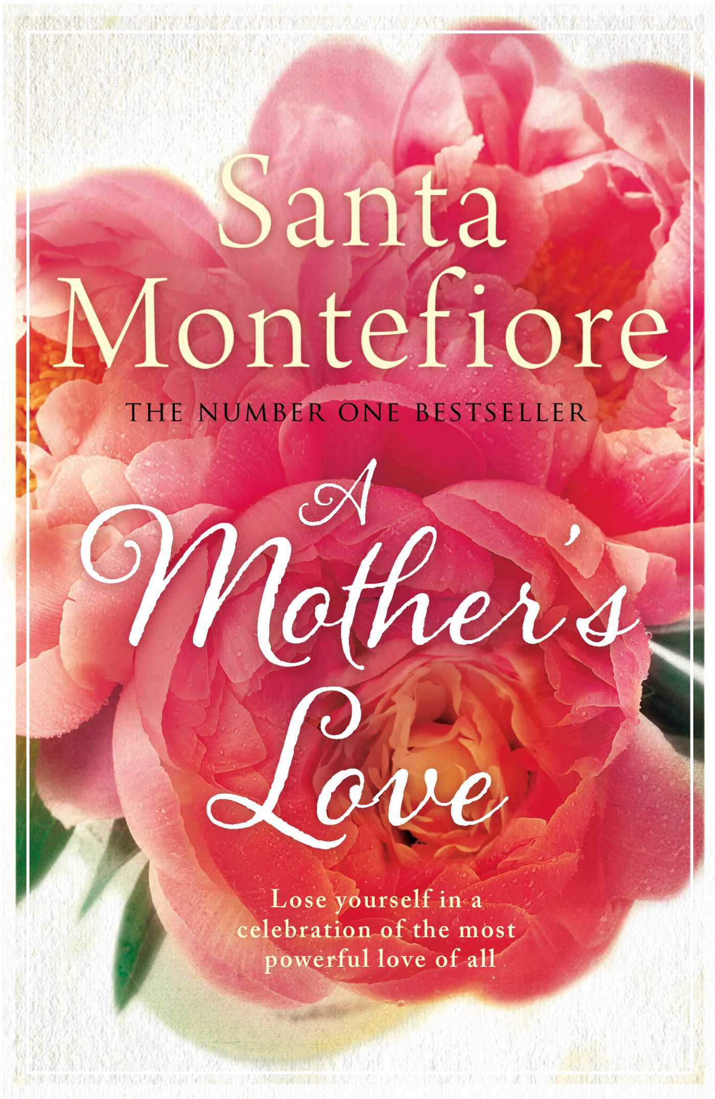 A mothers love 9781476745442 hr