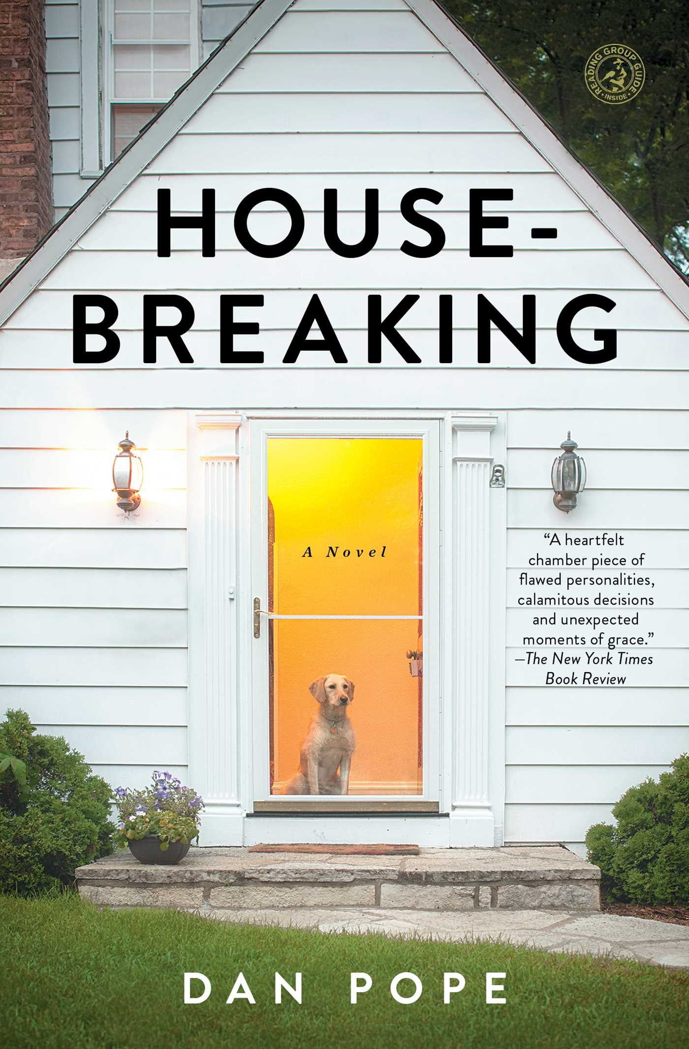 Housebreaking   Book by Dan Pope   Official Publisher Page   Simon ...