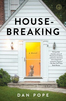 Housebreaking | Book by Dan Pope | Official Publisher Page | Simon &  Schuster