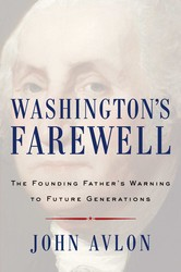 Washingtons farewell 9781476746463