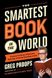 The smartest book in the world 9781476747040