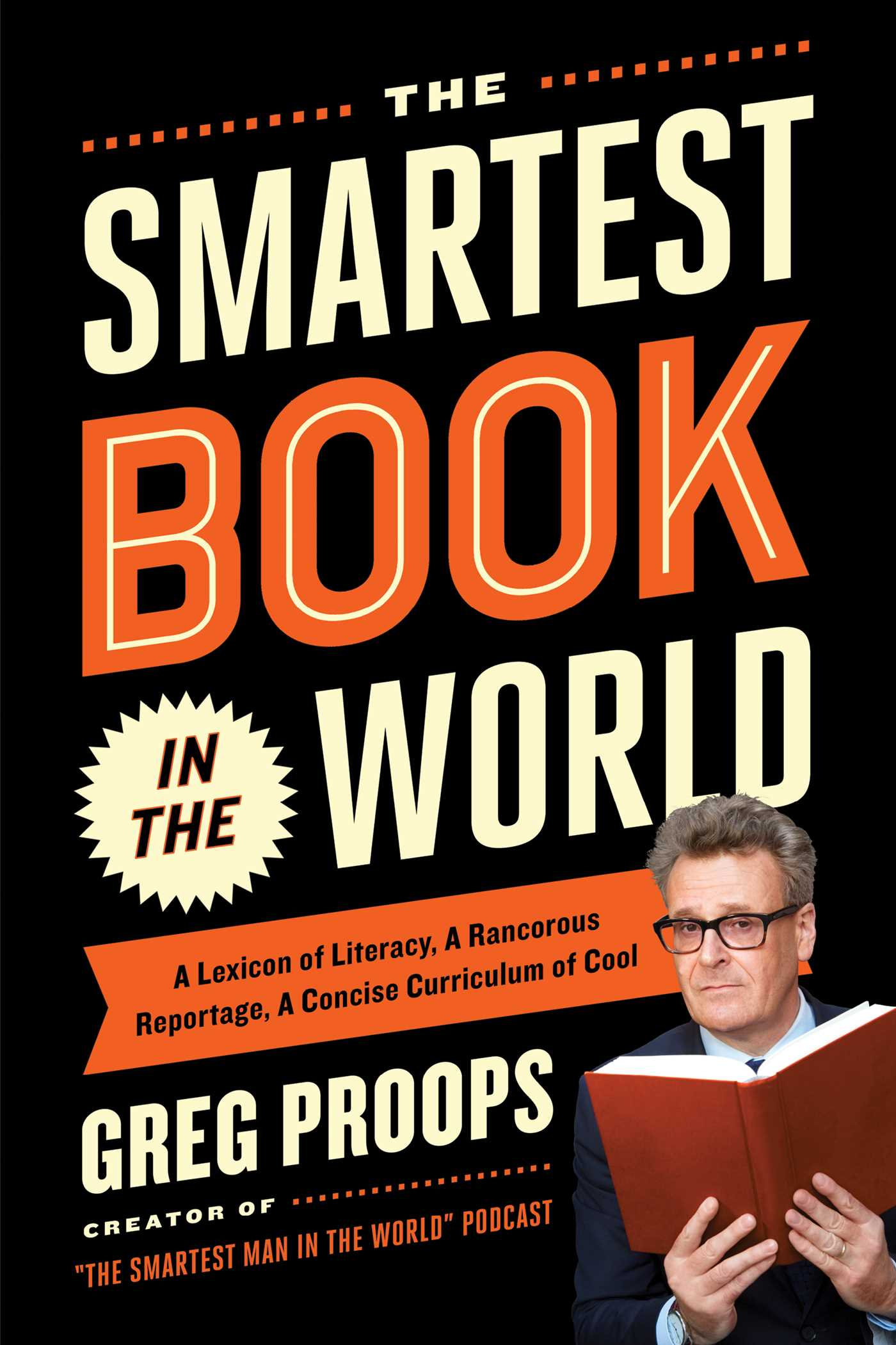 The smartest book in the world 9781476747040 hr