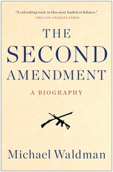 Second-amendment-9781476747453